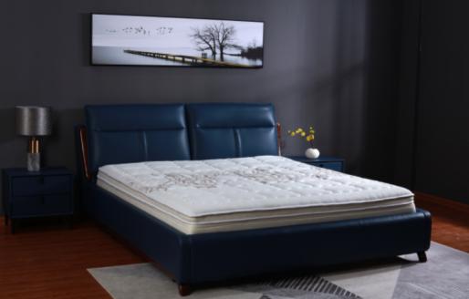 喜丽德好工艺,重新定义家居床垫行业新标准