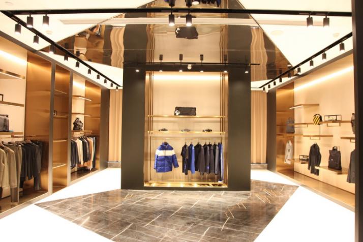 2021国际奢侈品品牌展亮相百通科技园,助力园区时尚升级!